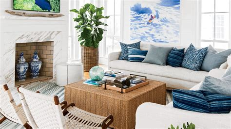 15 Shiplap Wall Ideas for Beach House Rooms - Coastal Living