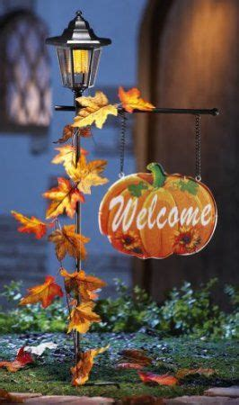18 best images about lighted thanksgiving decor on pinterest