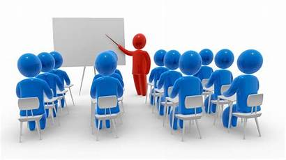 Training Clipart Corporate Cliparts Clip Classroom Library