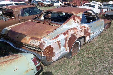 1965 Buick Riviera Parts by 1965 Buick Riviera Parting Out 64 Rivieras Parts 1964 1966