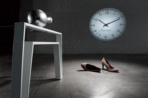 horloge projection maison d 233 co le dindon