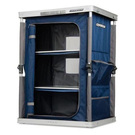 Foldable Cupboard by Fold C Cupboard 3 Shelf Snowys Outdoors