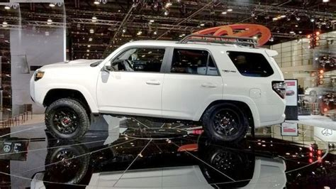 Toyota 4runner Towing Capacity by Toyota 4runner Sunroof 2019 Review Towing Capacity Specs