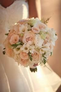 Bouquet Fleur Mariage : pourquoi opter pour un bouquet de mari e rond la r ponse ~ Premium-room.com Idées de Décoration