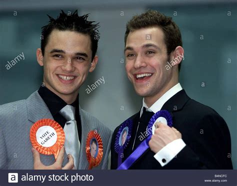 Pop Idol Will Young Stock Photos Pop Idol Will Young