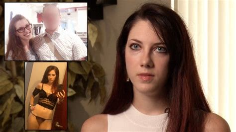Ex Teacher Reveals Illicit Details Of Affair With Student
