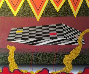 Featured Artist Nicholas Tredway | Artsy Shark