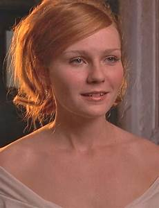 Marvel in film n°7 - 2004 - Kirsten Dunst as Mary-Jane ...