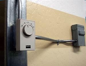 Dayton Garage Heater Wiring Diagram