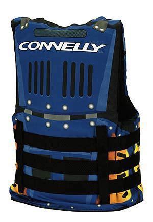 Ski Boat Vest by Ski Vest Boats