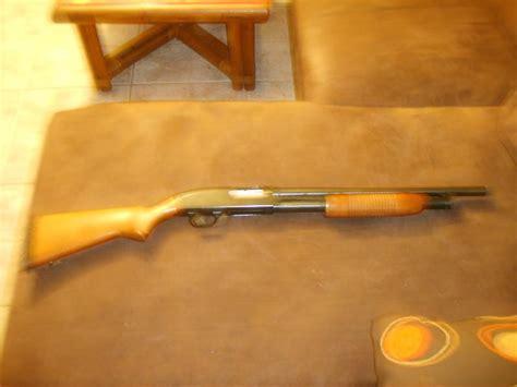 fournitures de bureau pour particuliers troc echange superbe fusil a pompe mossberg sur