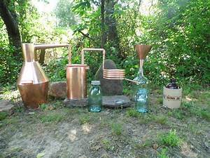 3 Gallon Copper Whiskey Still    Moonshine Still Distillery