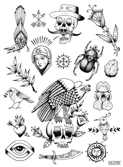 365 best illustration images on Pinterest | Tattoo flash, Doodles and Tattoo ideas