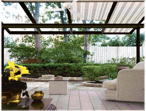 glass vinyl plastic or fiberglass roof for patio