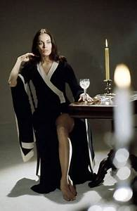 Misty Moon Presents An Evening With Martine Beswick » The ...