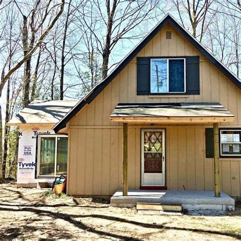 Cottage Renovation Cottage Renovations Progress Report And Next Steps