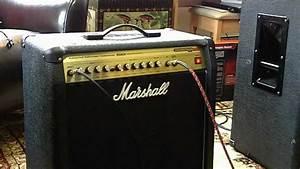 Marshall Avt 50 Amp