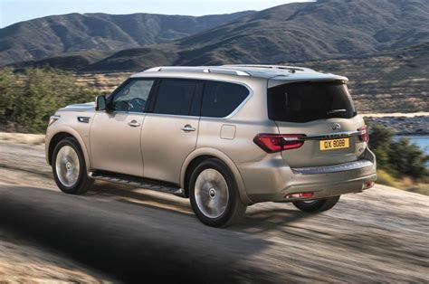 2020 Infiniti Qx80 Concept by 2020 Infiniti Qx80 Review Engine Interior Debut