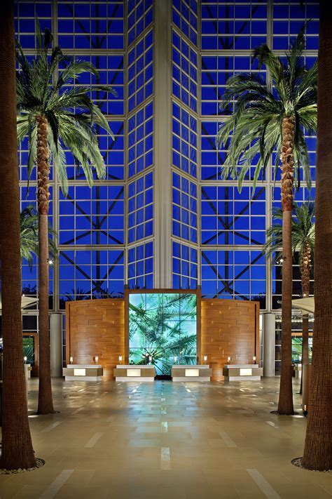 Hyatt Regency Orange County   R.D. OLSON