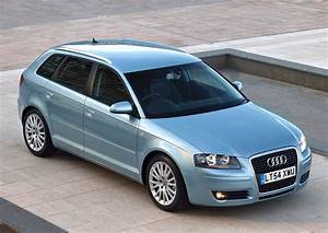 Audi A3 2004 : audi a3 sportback review 2004 2013 parkers ~ Gottalentnigeria.com Avis de Voitures