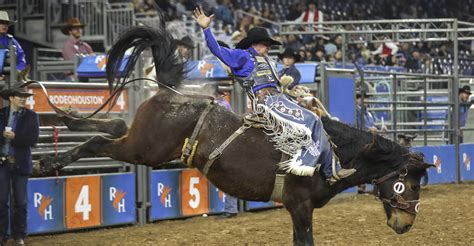 houston livestock show  rodeo announces updated