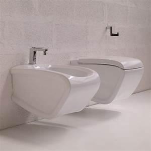 Wc Bidet Kombination : hidra ceramica wand wc hi line mit sitz ~ Watch28wear.com Haus und Dekorationen