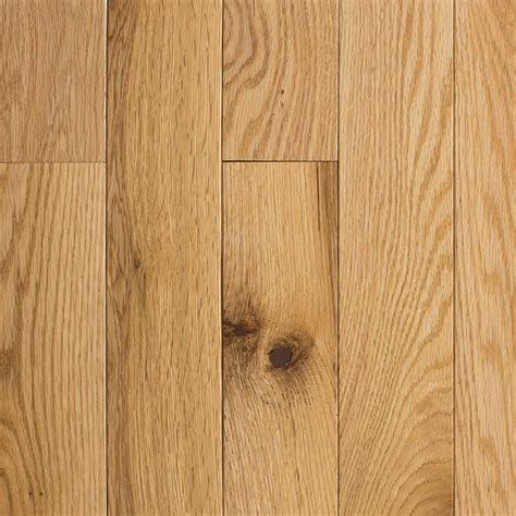 home depot oak flooring unfinished blue ridge hardwood flooring red oak natural 3 4 in thick x 5 in wide x random length solid