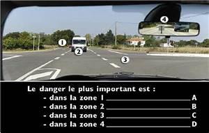 Code De La Route Question : permis de conduire de nouvelles questions pour le code de la route ~ Medecine-chirurgie-esthetiques.com Avis de Voitures