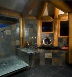 log home bathroom ideas log cabin bathroom i can home