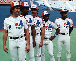 MLB returns to Montreal for the first time since the Expos ...