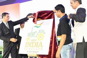 AKSHAY KUMAR Unveiled NEW INDIA CONCLAVE | TELLY CHASKA