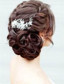 tresse pour mariage coiffure mariage tresse 35 photos merveilleuses pour vous