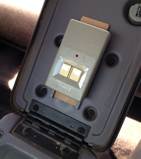 jeep wrangler garage door opener garage door opener jeep modification 171 g3 jeeps