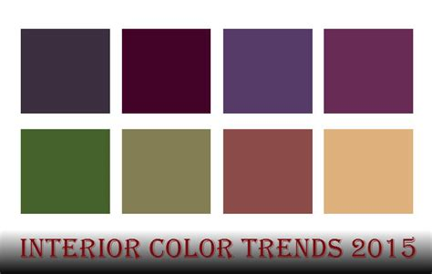 interior color trends for homes home improvement