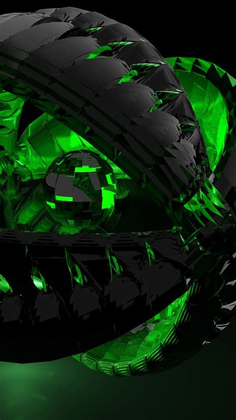 green and black iphone wallpaper 3d black and green iphone 6 wallpaper hd iphone 6 wallpaper