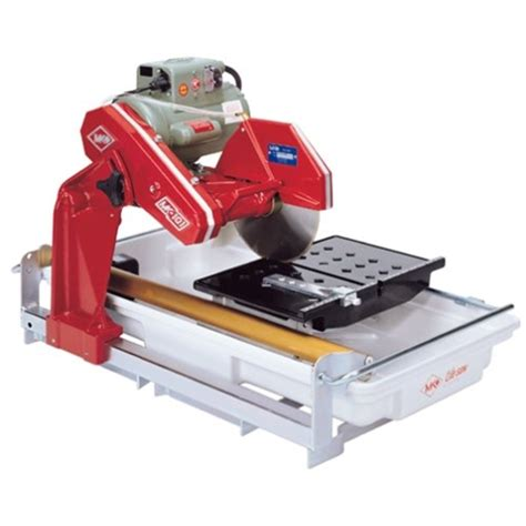Mk 170 Cutting Tile Saw by Mk Mk101pro 1 1 2 H P 10 Quot Cutting Tile Saw
