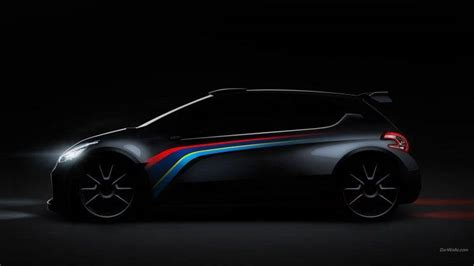 Peugeot 208 Backgrounds by Peugeot 208 Wallpapers Hd Desktop And Mobile Backgrounds