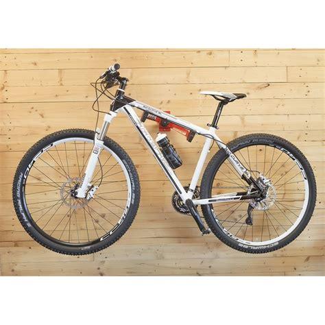 Fahrrad Wandhalter Garage by Wandhalterung Fahrrad Kaufen Powerplustools De