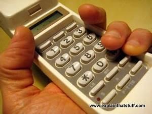 How Do Telephones Work