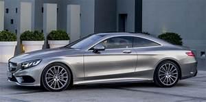 Future Mercedes Classe S : mercedes benz classe s coup fid le la tradition challenges ~ Accommodationitalianriviera.info Avis de Voitures