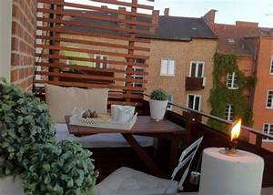 Balkon Gestaltungsideen Pflanzen : ideas para terrazas y balcones peque os 24 im genes ~ Lizthompson.info Haus und Dekorationen