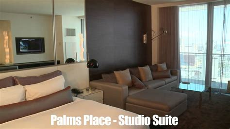 bookit com previews las vegas palms place studio suite