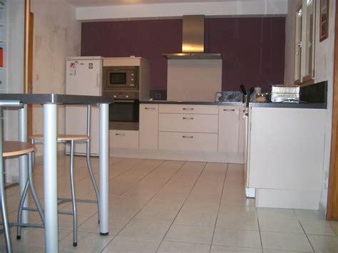 pose d une cuisine 駲uip馥 pose d une cuisine photos de conception de maison