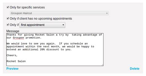 Follow Up Email Sle To Client by Marketing Scheduling