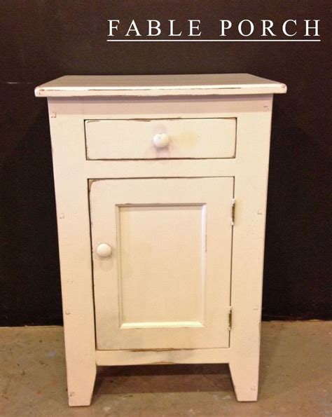 shaker night stand plans woodworking projects plans