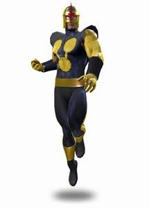 Nova Official Marvel Heroes Wiki