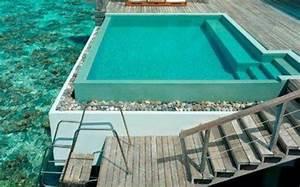 Reve De Piscine : 10 piscines de r ve vues sur pinterest l 39 officiel des ~ Voncanada.com Idées de Décoration