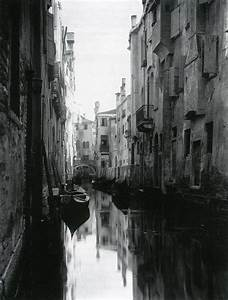 Master Photographer - Alfred Stieglitz - On Landscape