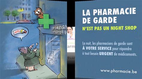 apb la pharmacie de garde n est pas un shop