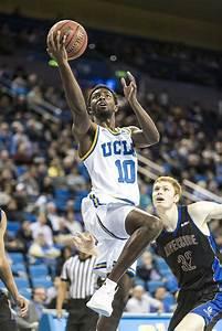 Men's basketball dominates UC Riverside 98-56 | Daily Bruin